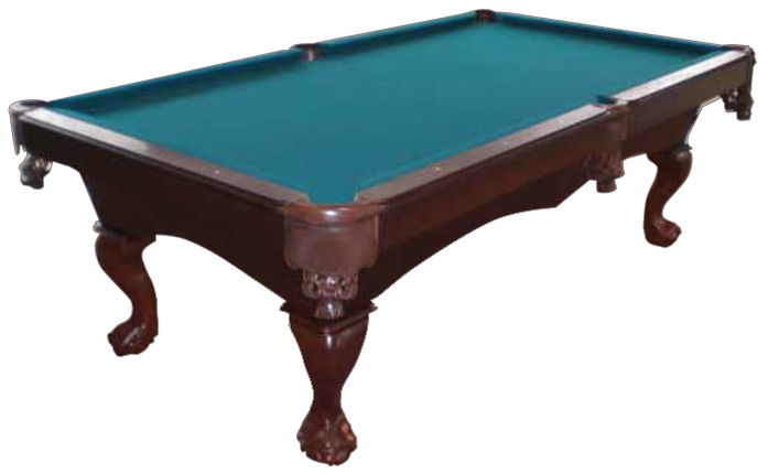 waterloo - austin billiards | austin texas' premier pool table retailer