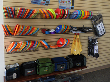 Disc Golf - Austin Billiards | Austin Texas