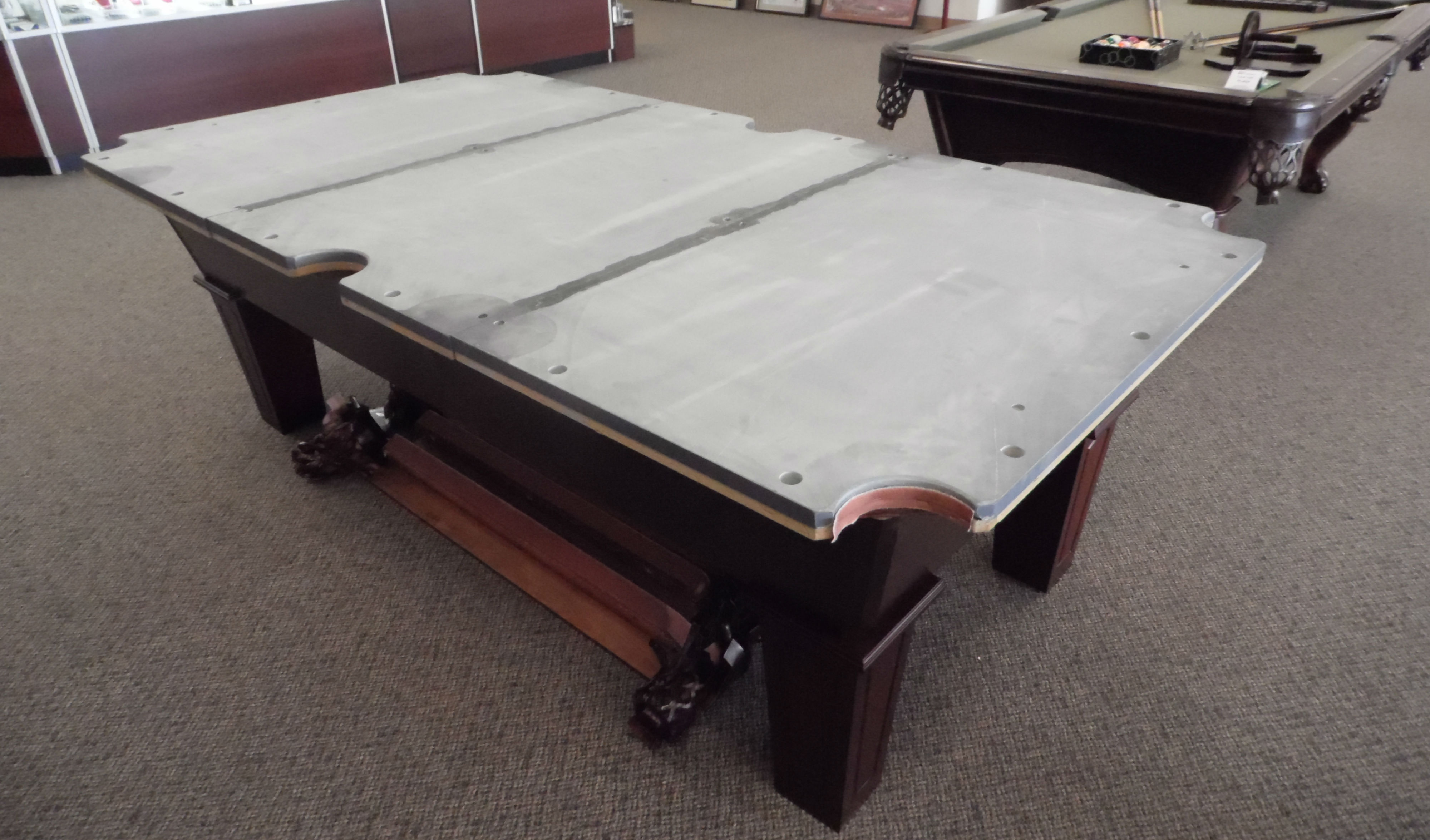Expensive Pool Tables Pool Table Construction