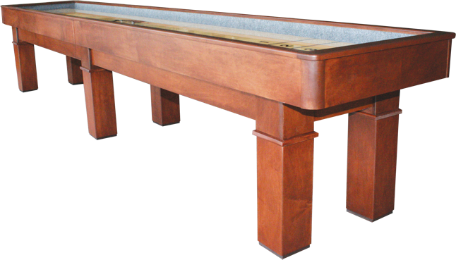 waterloo shuffleboard - austin billiards | austin texas' premier