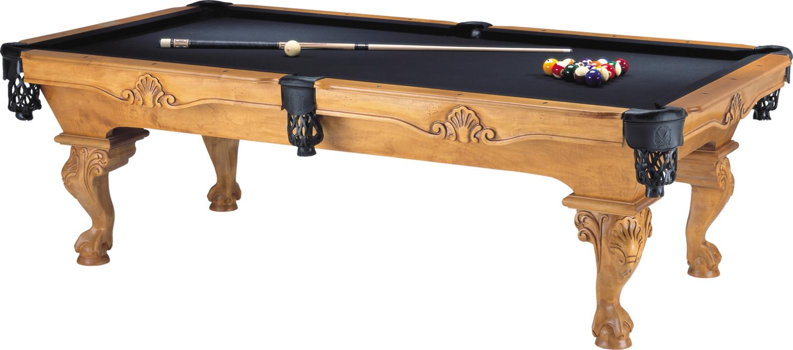Winslow austin billiards austin texas 39 premier pool for At the table or on the table