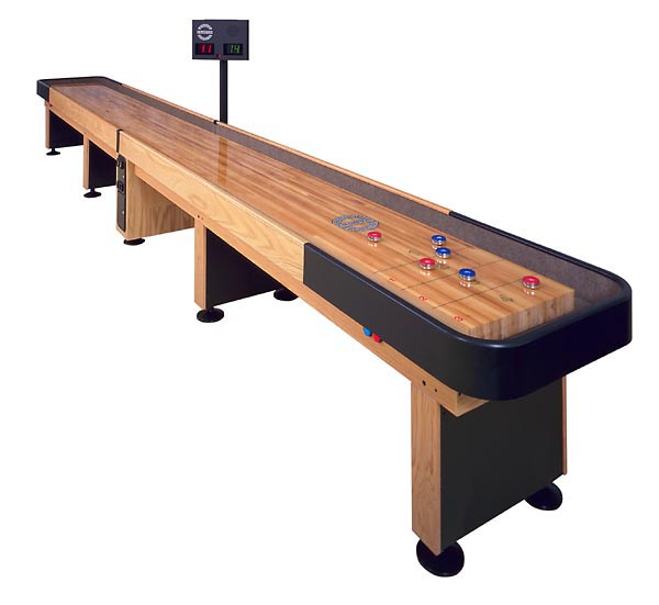 Championship Shuffleboard Table