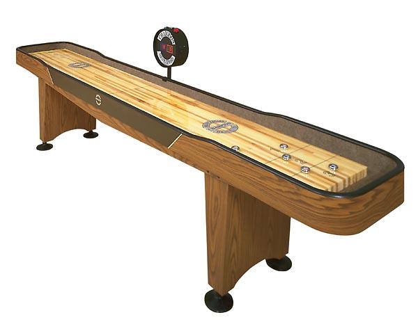 Shuffleboard - Austin Billiards : Austin Texasu0026#39; Premier ...