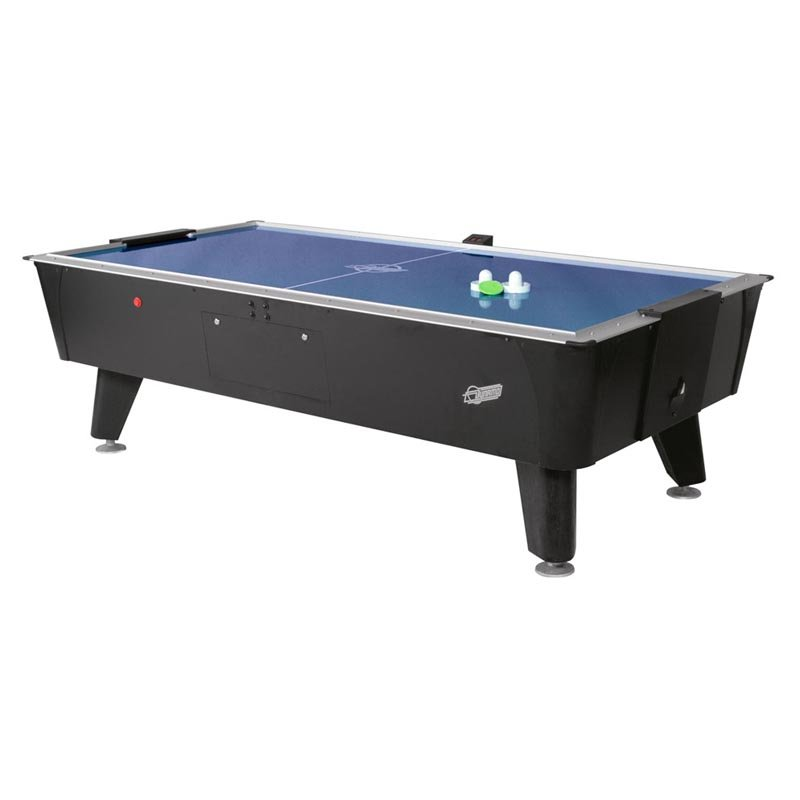Air hockey tables accessories austin billiards for Table hockey