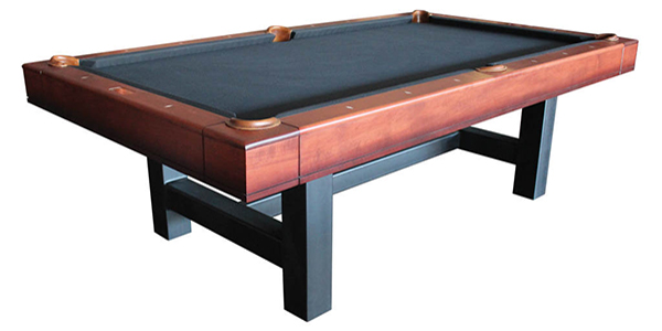 Schmidt Cosmopolitan Pool Table