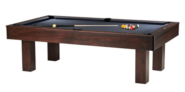 Connally Del Sol Pool Table