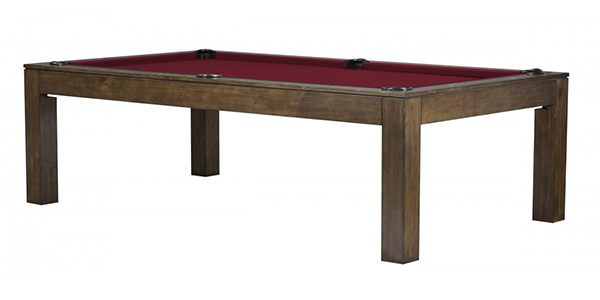 Legacy Baylor Pool Table