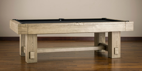 Cicero Pool Table