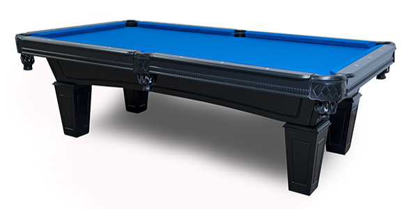 Austin Billiards Solvang Pool Table