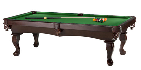 Connelly Sabino Pool Table