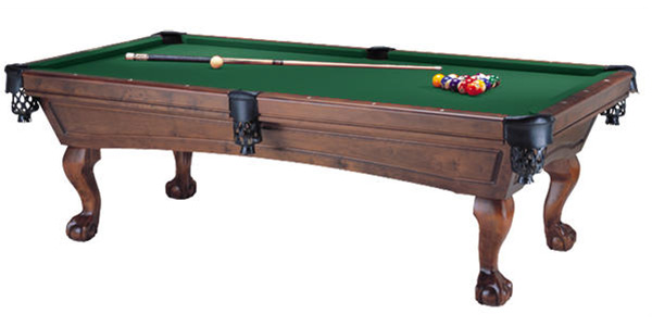 Connelly San Carlos Pool Table