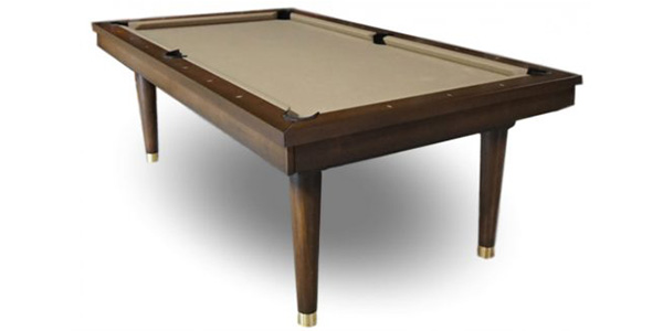 Schmidt Deville Pool Table