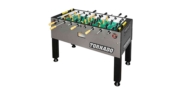 Tornado-T3000-Foosball-Table