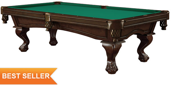 Legacy Megan Pool Table