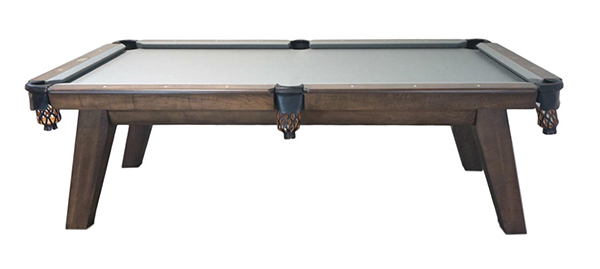 AE Schmidt Spitfire Pool Table