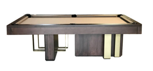 AE Schmidt Allure Pool Table