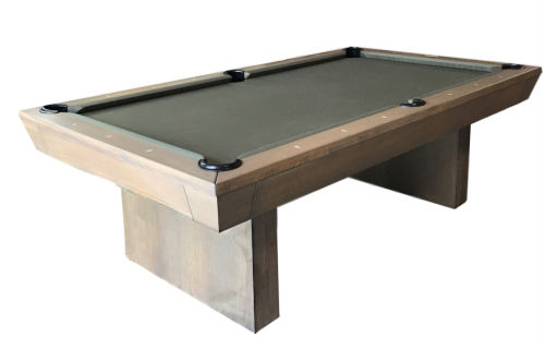 AE Schmidt Monroe Pool Table
