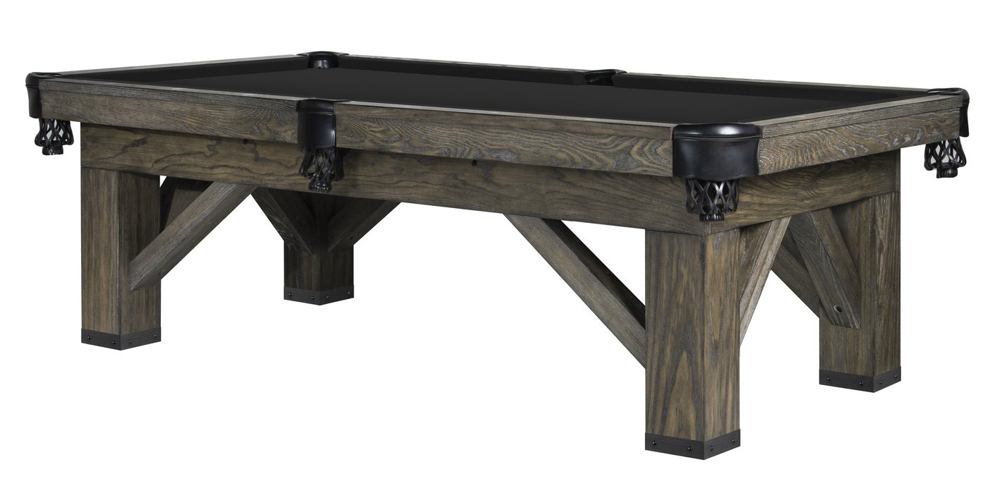 Legacy Harpeth Pool Table