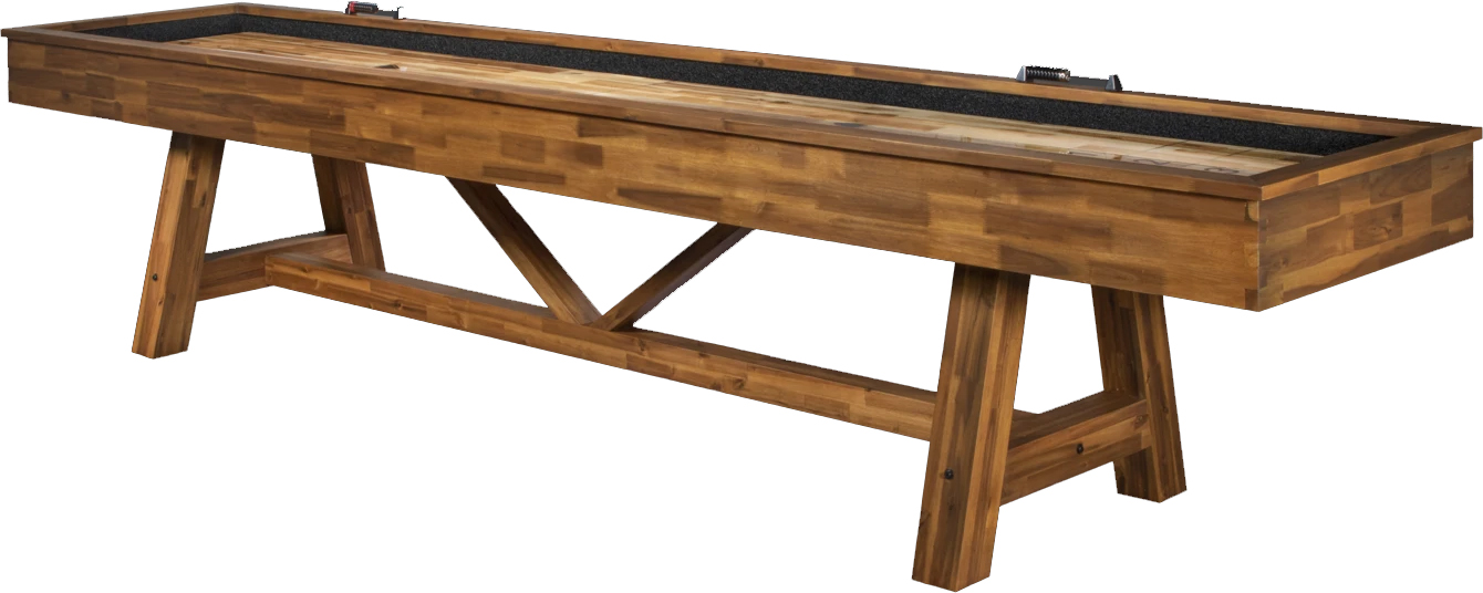 Legacy Emory-Shuffleboard-Table