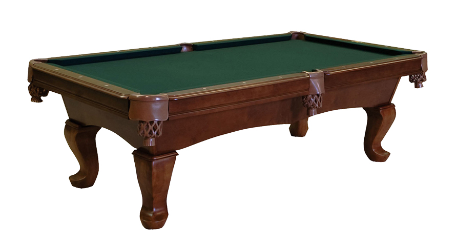CL Bailey Elayna Pool Table