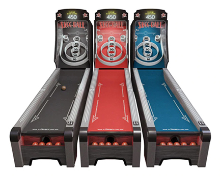 BayTek-Games-Skeeball-Classic
