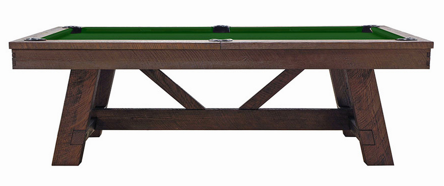 Houston Pool Table