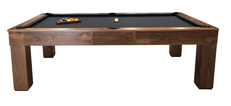 Waterloo Parsons Pool Table